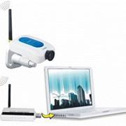 Беспроводная видео камера V - 215DE1