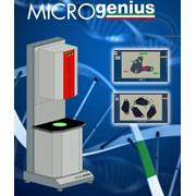 Измерительная 2D система MicroGenius оптическая фото