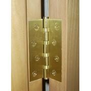Установка дверных петель, шт фото