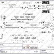 Комплект Электрики 96-0169-151 фото