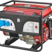 Бензиновый генератор Wakita HPG8000E фото