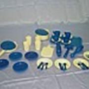 Набор посуды детский фото