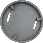 Запорное устройство чугунного люка (ДКЛ) фото