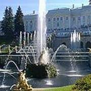 Экскурсии в Петербург фото