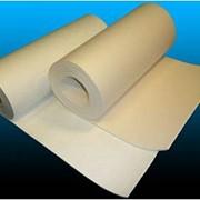 Бумага теплоизоляционная керамическая марки-KAOWOOL 1260 PAPER в рулонах (2х500х20000) мм.t-1250 ºС фото