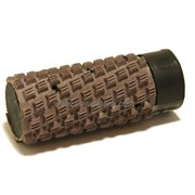 Бочонок полировочный 30 мм № 50 фото