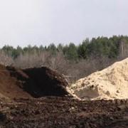 Смеси щебеночно-песчаные ЩПС фракций 0-10, 0-20, 0-40; фото