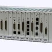 Аппаратура гибкого мультиплексора Маком-МХ фото