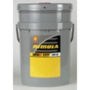 Масло Shell Rimula R5 E 10w40 (209л) фото