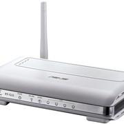 Настройка роутера Wi-Fi фото