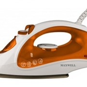 Утюг Maxwell паровой 1400 Вт фото