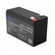 AV 12V 9A SVC необслуживаемая АКБ (12 V 9 Ah), аккумулятор фото