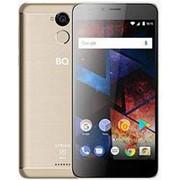 Мобильный телефон BQ 5594 Strike Power Max Gold Brushed фото