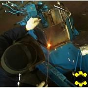 Ремонт автокранов (стрела, гидравлика и т.д.) фото