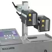 Крупносимвольные струйные принтеры на термоплавких чернилах Markem-Imaje 5200/5400 фото