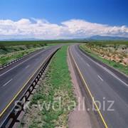 Дорожное строительство, Дубки фото
