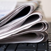 Рекламные услуги (газеты, журналы) фото