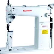 Швейная машина промышленная SUNSTAR КМ-815C (с прижимным роликом) фото