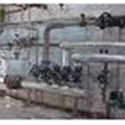 Ремонт и модернизация объектов водообеспечения фото