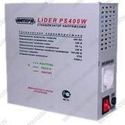 Стабилизатор напряжения PS400W фото