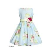 Платье для девочек 1A-W-16 фото