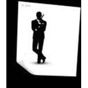 Разработка рекламной полиграфии фото