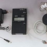 Анемометр АП-1М2 фото