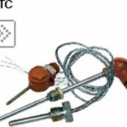 Термопреобразователи сопротивления ДТС типа ТСП ТСМ фото