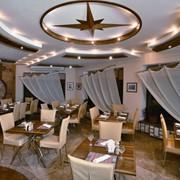 Ресторан яхт-клуба Maxim marine фото