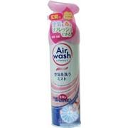 Спрей-освежитель воздуха для комнат с цветочно-розовым ароматом ST Air wash 280мл 4901070119813 фото
