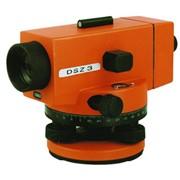 Нивелир оптический Setl DSZ 3 фото