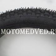Мотошина Мопед 2,50*16 Л-264 С.-Петербург (Возможно Покрышки, колеса в сборе на садовую телегу) фото
