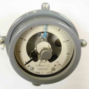Манометр сигнализирующий ДМ8017ОУ2 (ТУ 4212-003-46316725-99) фото