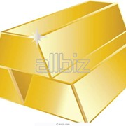 Работы по добыче золота