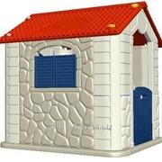 Детский игровой домик haenim toy hn-706 фото