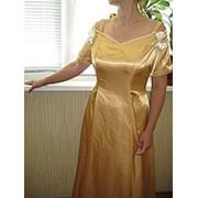 Прокат платьев фото