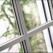 Окна и двери из ПВХ и алюминия. Крым фото