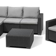 Комплект плетеной мебели Муреа Сет фото