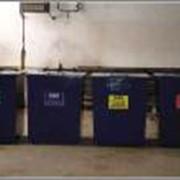 Переработка, вывоз и утилизация отходов фото