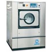 Профессиональные медицинские стирально - отжимные машины серии Medicale (Electric) фото