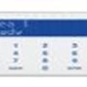 Контрольная панель Paradox серии Evo К 656 RU фото