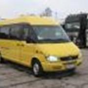 Микроавтобус пассажирский MERCEDES SPRINTER 313 CDI фото