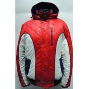 Зимняя одежда на синтепоне фото