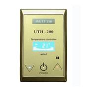 Терморегулятор для теплого пола Enerpia UTH-200 фото