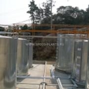 Резервуары SPECO