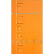 Фасад мебельный 024 - 2 кат. шелкография ПВХ фото
