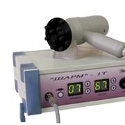 Портативный прибор ШАРМ-1Т, профессиональное косметологическое оборудование, предназначенное для лимфодренажа, механической дерматонии, массажер матониидренажа и механической дермотонии различных участков тела, массажер фото