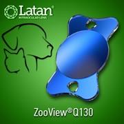 ZooView®Q, Интраокулярная линза для животных фото