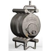 Печь газогенераторная Бренеран-Акватэн АОТВ-14 твердотопливная фото