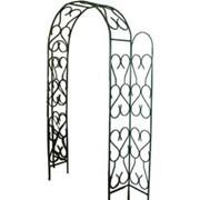 Металлические арки фото